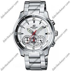 Часы Casio Edifice EF-522D-7AVEF