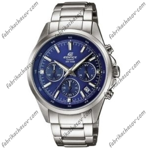 Часы Casio Edifice  EF-527D-2AVEF