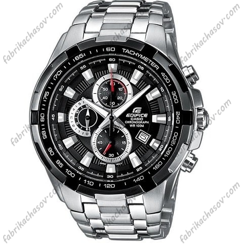 Часы Casio Edifice EF-539D-1AVDF