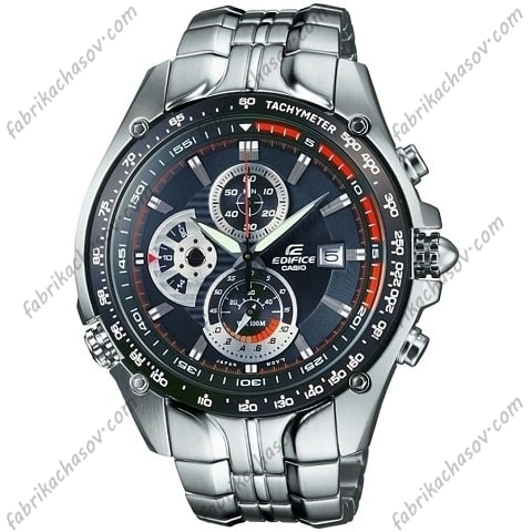 Часы Casio Edifice EF-543D-1AVDF