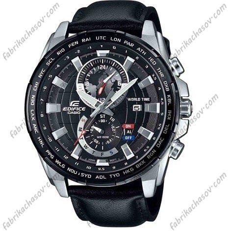 Часы Casio Edifice EF-550L-1AV