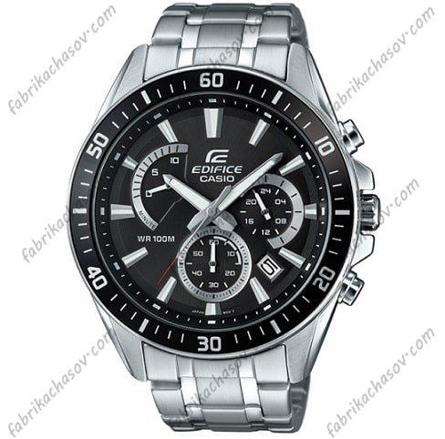 Часы Casio Edifice EF-552D-1AV
