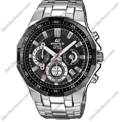 Часы Casio Edifice  EF-554D-1AVE
