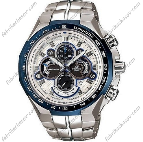 Часы Casio Edifice EF-554D-7AVE