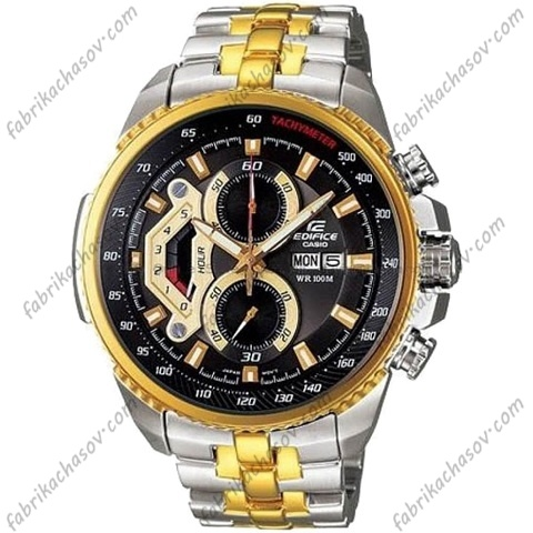 Часы Casio Edifice EF-558SG-1AVUDF