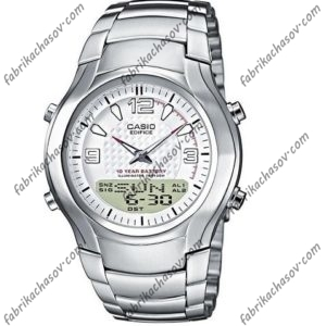 Часы Casio Edifice EFA-112D-7AVEF