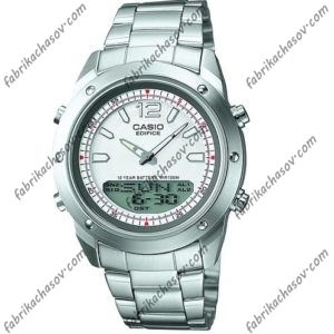 Часы Casio Edifice EFA-118D-7AVEF