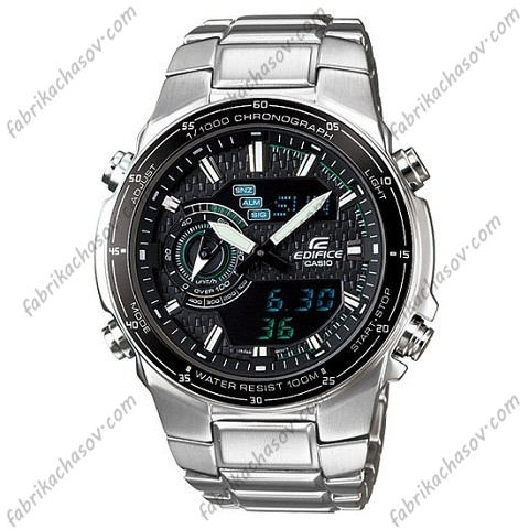 Часы Casio Edifice EFA-131D-1A2VDF