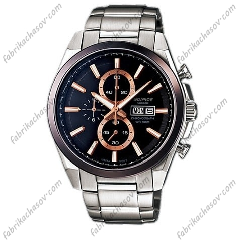 Часы Casio Edifice EFB-500D-5AVDF