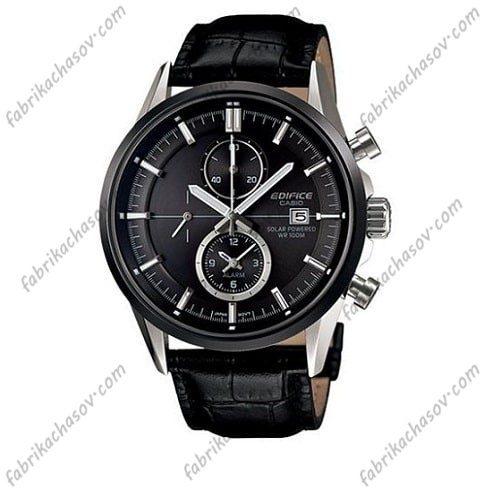 Часы Casio Edifice EFB-503SBL-1AVDR