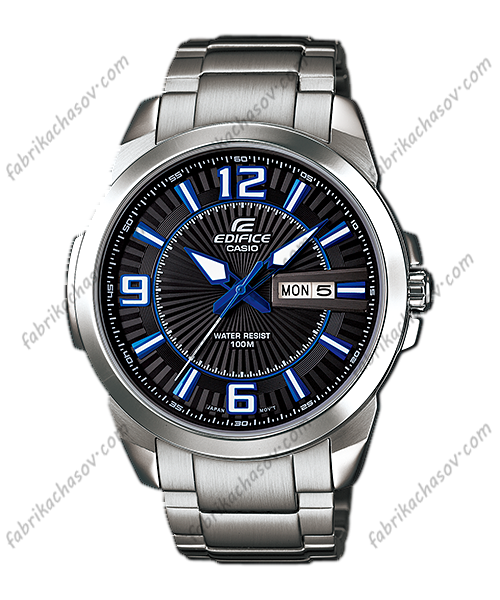 Часы Casio Edifice EFR-103D-1A2V