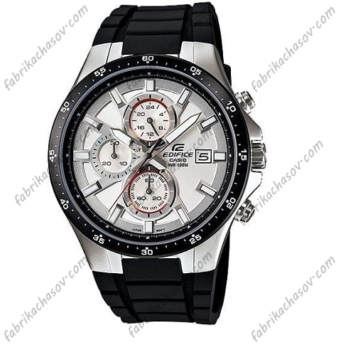 Часы Casio Edifice EFR-519-7AVEF