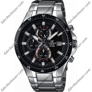 Часы Casio Edifice EFR-519D-1AVEF