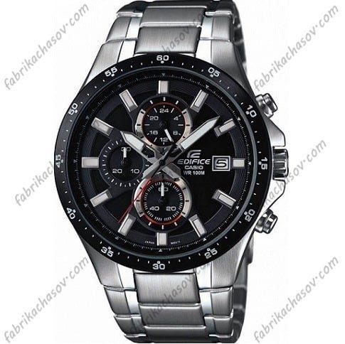 Часы Casio Edifice EFR-519D-1AVEF