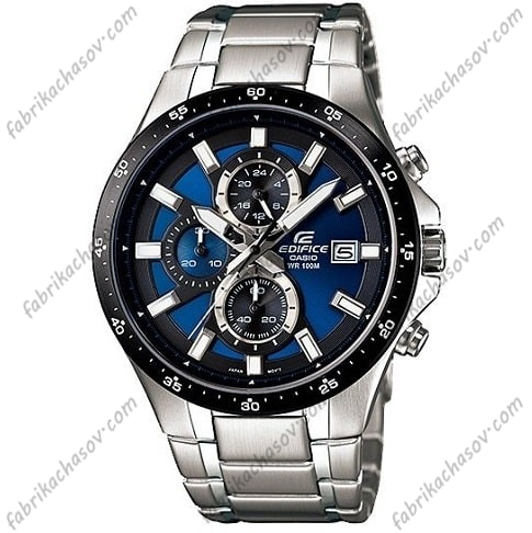 Часы Casio Edifice EFR-519D-2AVEF