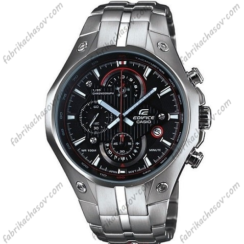 Часы Casio Edifice EFR-521D-1AVEF