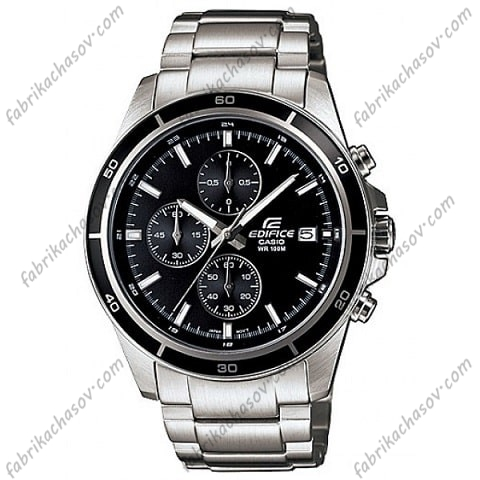 Часы Casio Edifice EFR-526D-1AV