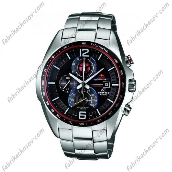 Часы Casio Edifice EFR-528RB-1AU
