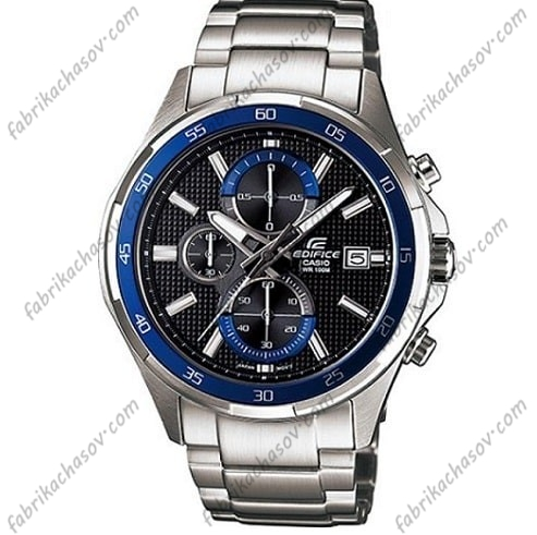 Часы Casio Edifice EFR-531D-1A2V
