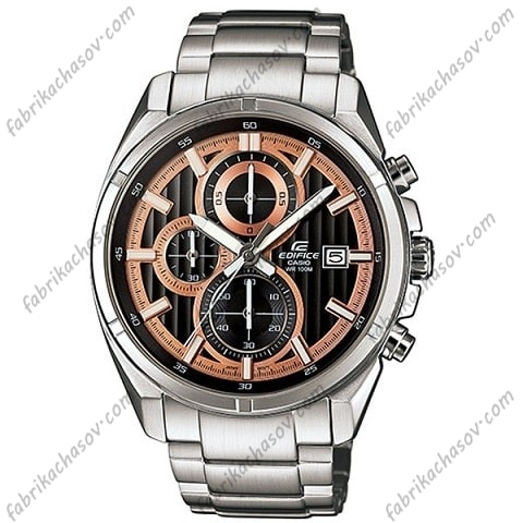 Часы Casio Edifice EFR-532D-1A5V