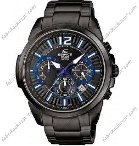 Часы Casio Edifice EFR-535BK-1A2VU