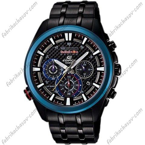 Часы Casio Edifice  EFR-537RBK-1AE