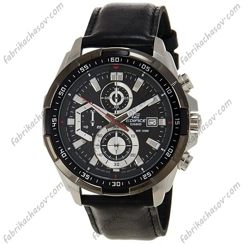 Часы Casio Edifice EFR-539L-1AVUDF