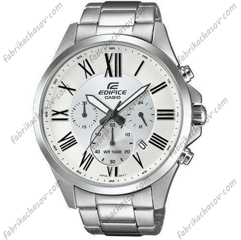 Часы Casio Edifice EFV-500D-7AVUEF