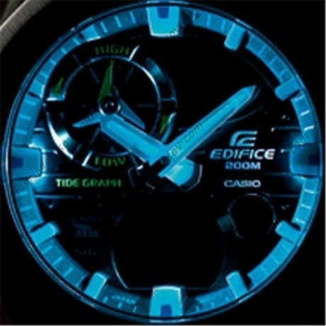 Часы Casio Edifice EMA-100-1AV