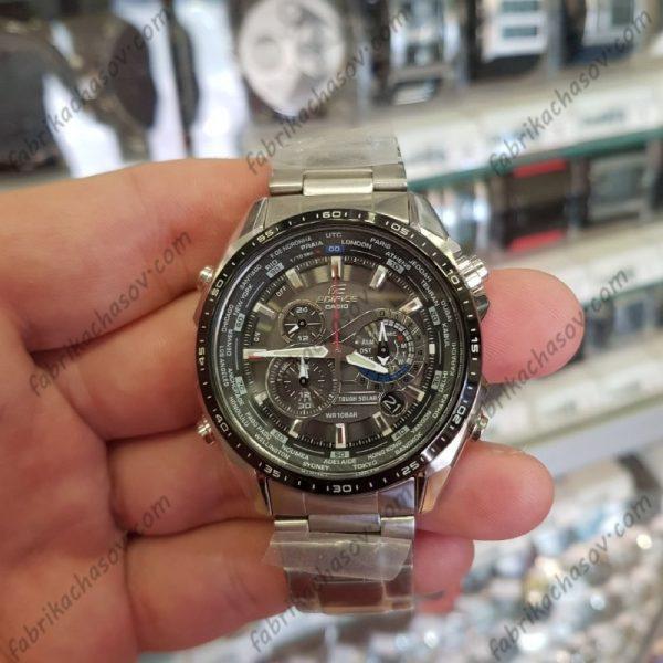 Часы Casio Edifice EQS-500DB-1A1ER