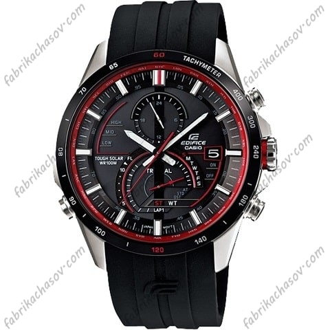 Часы Casio Edifice EQS-A500B-1AV