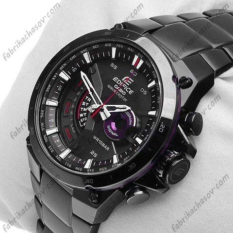 Часы Casio Edifice EQW-A1000DC-1AER