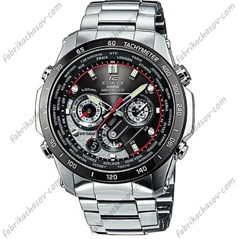 Часы Casio Edifice EQW-M1000DB-1AER