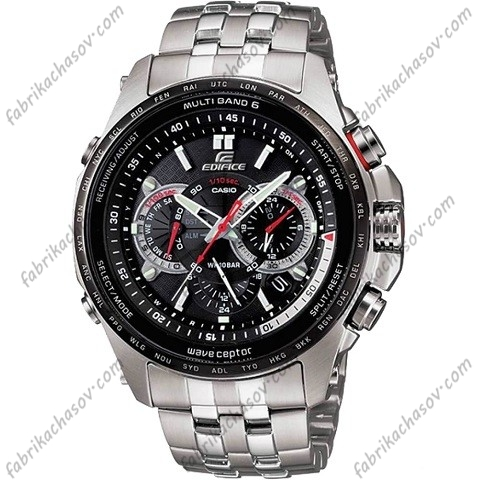 Часы Casio Edifice EQW-M710DB-1A1ER