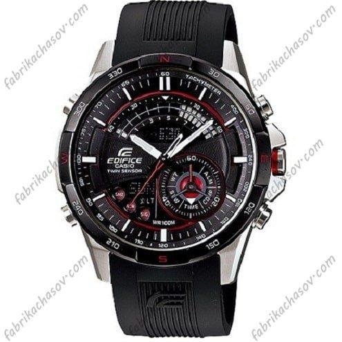 Часы Casio Edifice ERA-200RB-1AV