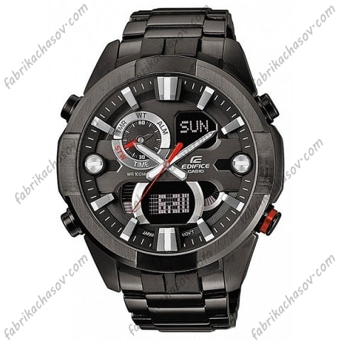 Часы Casio Edifice ERA-201BK-1AV