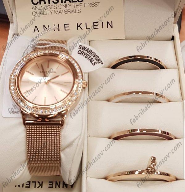 Часы Anne Klein AK/3166INST