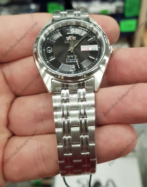 Часы ORIENT 3 STARS FAB0000EB9