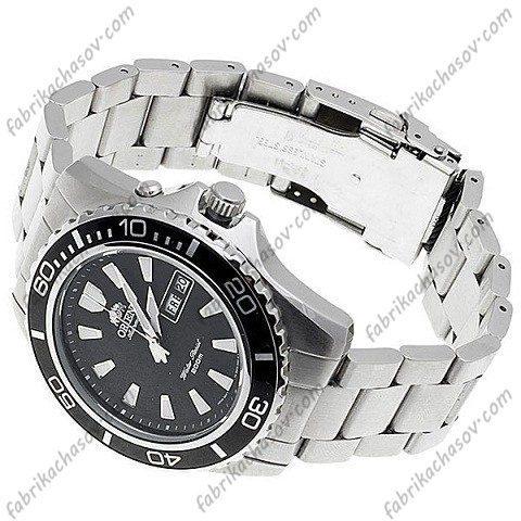Часы ORIENT MAKO Automatic FEM75001BW