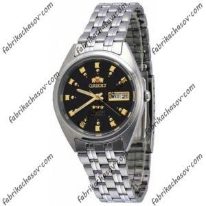 Часы ORIENT 3 STARS FAB00009B9