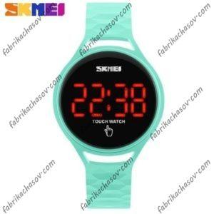 Часы Skmei 1230 бирюзовые  спортивные