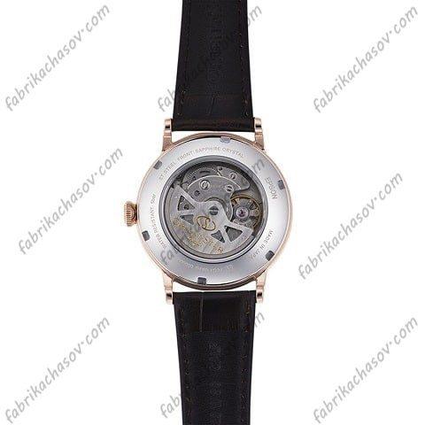 Часы ORIENT STAR RE-AU0001S00B