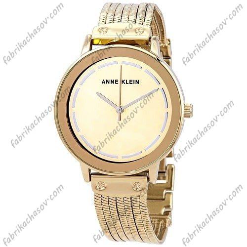 Часы Anne Klein AK/3222GMGB