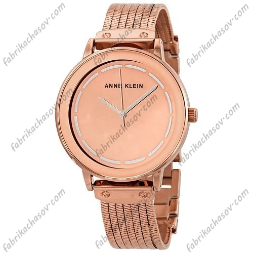 Часы Anne Klein AK/3222RMRG