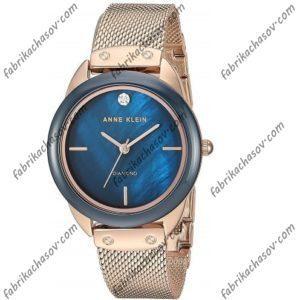 Часы Anne Klein AK/3258NVRG