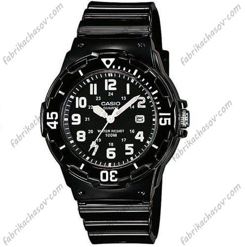 Часы Casio CASIO LRW-200H-1BVEF