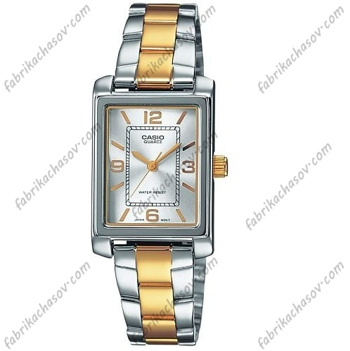 Часы Casio Classic LTP-1234PSG-7AEF