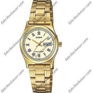 Часы Casio Classic  LTP-V006G-9BUDF