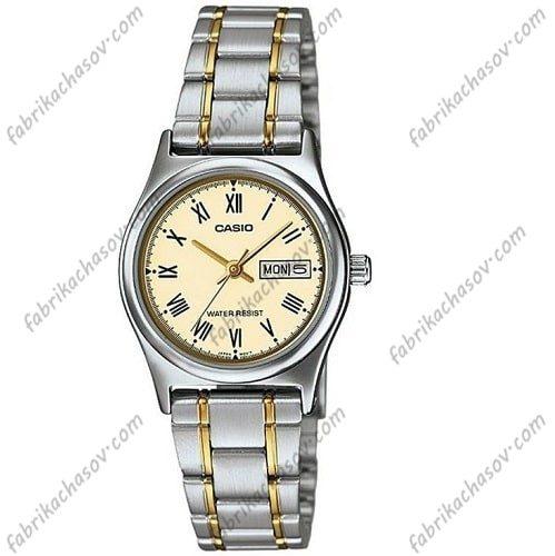 Часы Casio Classic LTP-V006SG-9BUDF