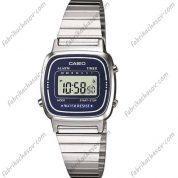 Часы Casio Classik LA670WA-2DF